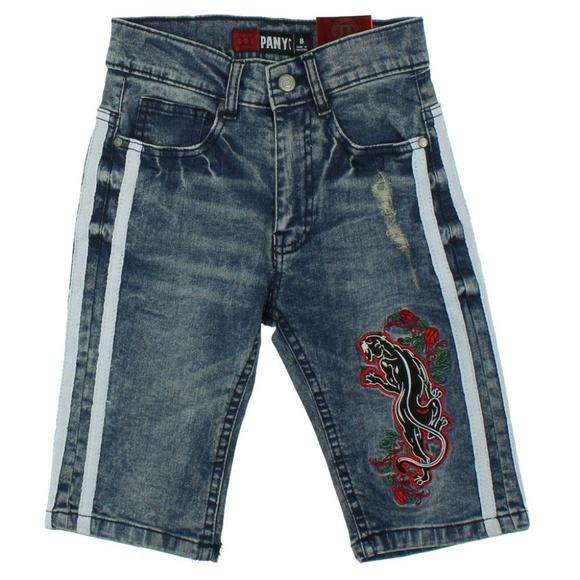 Panyc Boys Shorts